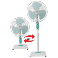 Harga Cosmos Stand Fan 16 inch 2in1- 16SBI