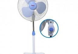 Harga Kipas Angin Cosmos Stand Fan 16 inch 16SDA