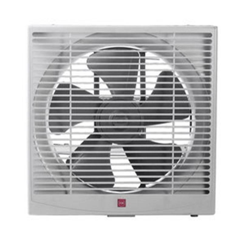 Kdk 25rqn Exhaust Fan Dinding 10 Inch
