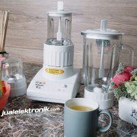 Harga Blender Glass Miyako 1 Liter BL102GS samping