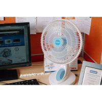 Harga Kipas Angin Miyako Deskfan 9 nch KAD927