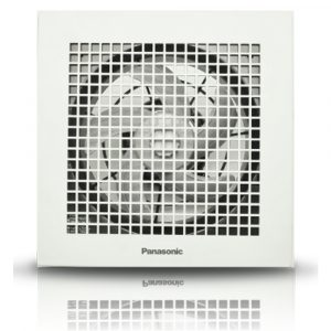 Harga Exhaust Ceiling Fan Panasonic 10 inch FV 25TGU