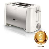 Harga Philips Electric Pop Up Toaster - HD 4825/01 garansi