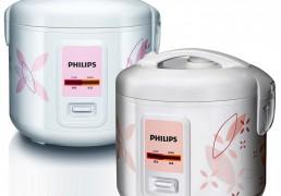 Rice Cooker Philips 1.8 Liter HD301