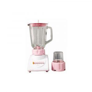Harga Blender Glass Quantum 1.5 Liter QBL213TB pink