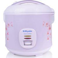 Harga Miyako Magic Com 1.8 Liter 3in1 395 Watt - MCM509 ungu