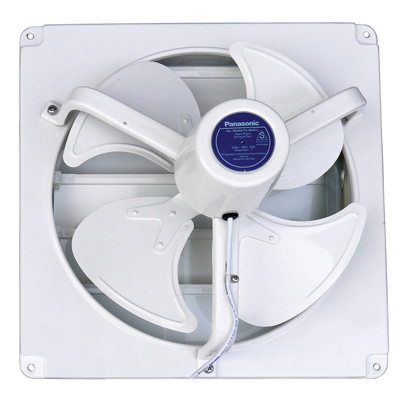 Panasonic Fv40afu Exhaust Fan 16 Inch