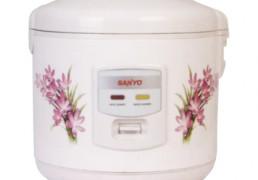 Magic Com Sanyo 1.8 Liter ECJSP18A