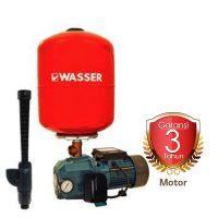 Harga Pompa air Wasser Jet Pump PC380EA