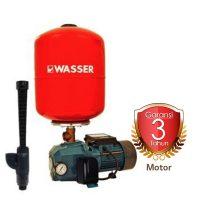 Harga Pompa air Wasser PC255EA garansi resmi