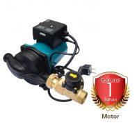 Harga Pompa Booster Wasser 130W 10M 60L/Min PB169EA garansi resmi