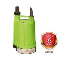 Harga Pompa Celup Wasser Non Auto WD101E garansi resmi