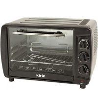 Kirin KBO-350-RA - Oven 35 Liter
