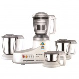 Panasonic Food Processor - MXAC400WSR