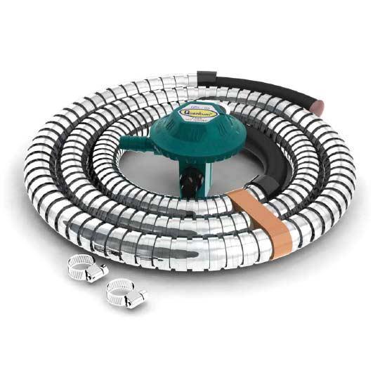 harga Quantum Gas Regulator - QRL032 Jualelektronik.com
