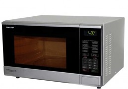 Sharp-Microwave_R380IN(S)
