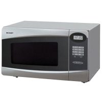 Harga Sharp R230R(S) - Microwave 22 Liter Touch Control