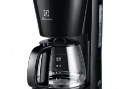 Electrolux Coffee Maker - ECM3200