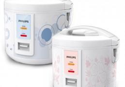 Rice Cooker Philips 1.8 Liter HD3018