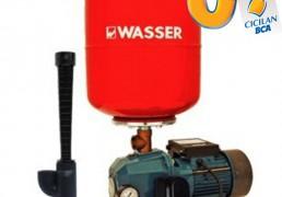 Wasser-Pompa-Air-PC255EA