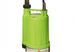 Harga Pompa Celup Wasser Non Auto WD101E