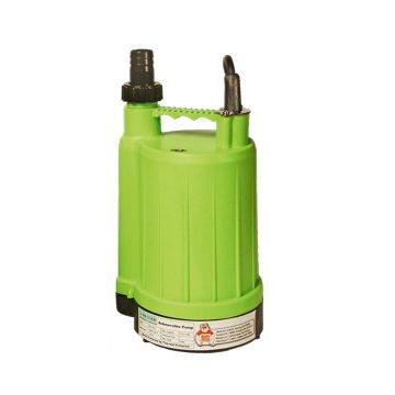 Wasser Pompa Celup Non Auto - WD101E
