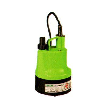 Wasser Pompa Celup Non Auto - WD80E