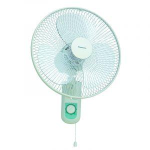 Harga Kipas Angin Panasonic Wall Fan 12 inch EU309 hijau
