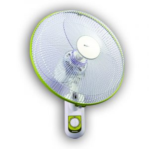Harga Kipas Angin Panasonic Wall Fan 12 inch EU309 hijau terang