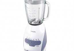 Philips Blender Glass 350W Tango 2L - HR2116