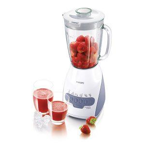 Harga Blender Glass Philips 350W Tango 2L HR2116 hasil jus