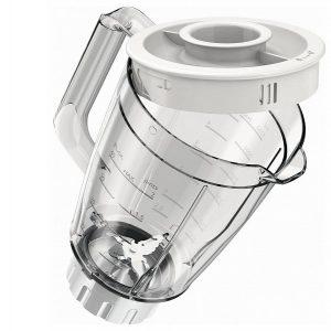 Harga Blender Plastic Philips 1.5 Liter HR2100 gelas