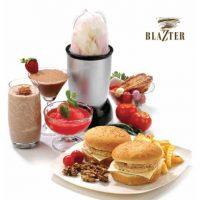 Harga Blender Blatzer Sharp SBTW101P hasil