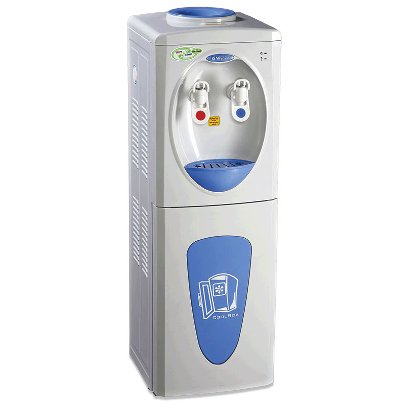 Miyako Dispenser Hot Cool & Coolbox – WD308AK