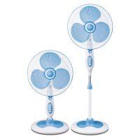 Harga Kipas Angin Miyako Stand Fan 16 inch 2in1 KAS1618KB