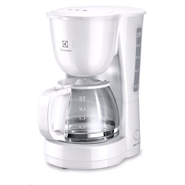 Electrolux Ecm 1303w Coffee Maker 1 25 Liter Jakarta Indonesia Harga Jual Terbaik Jualelektronik