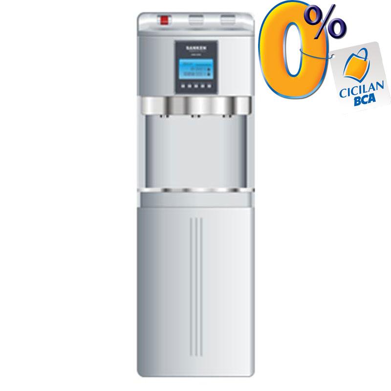 Sanken Dispenser 3 Kran Galon Bawah – HWD2000