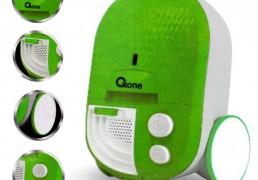 Oxone Golf Vaccum Cleaner - OX862