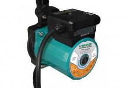 Wasser Pompa Booster 60W 9M 30L_Min - PB60EA
