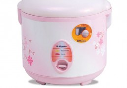 Miyako Magic Com 1.8L 3in1 PinkyMCM508PC