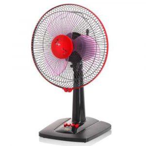 Harga Maspion Desk Fan 12in Hitam EX307