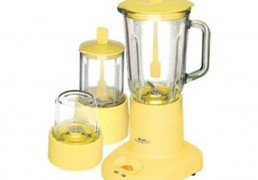 Maspion Blender Glass 1 Liter 3in1 MT1213