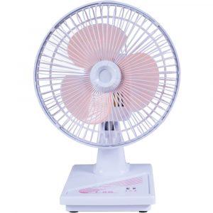 Harga Kipas Angin Maspion Desk Fan 6 inch Orange F 15DA
