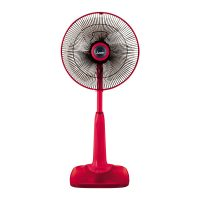 Harga Mitsubishi Stand Fan 16 inch 2in1 Red - R16GUCYRD new arrival