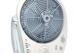 Oxone Rechargeable Fan - OX-805