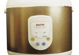 Sanyo---ECJ-SP18C