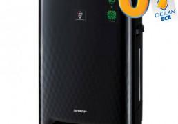 Sharp-Air-Purifier-KCA40YWB