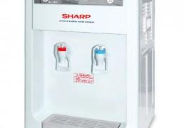 Sharp Dispenser Portable Extra Hot - SWD289N