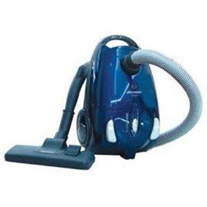Harga Vacuum Cleaner Sharp 400W EC8304A