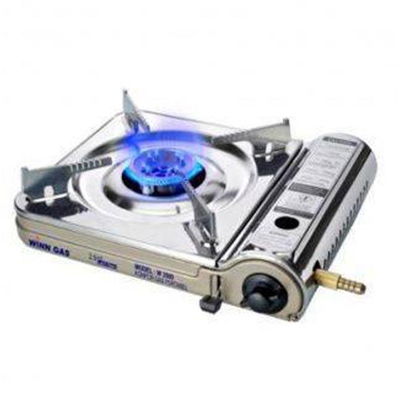 Winn Gas W3500 – Kompor Gas Portable